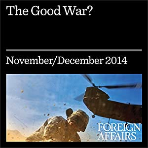 The Good War? Periodical