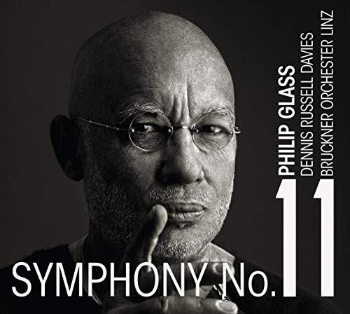 Price comparison product image Glass: Symphony No.11