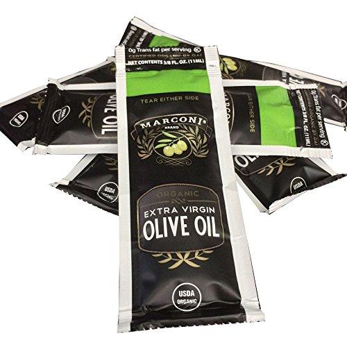 BACKPACKER'S PANTRY 15ml Olive Oil, 6