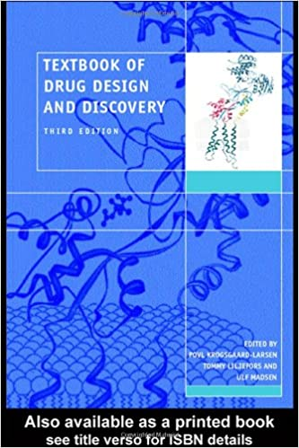 Textbook of Drug Design and Discovery, Third Edition (Forensic Science)