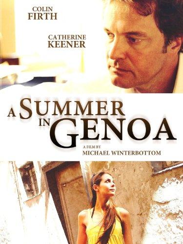 Summer in Genoa ()