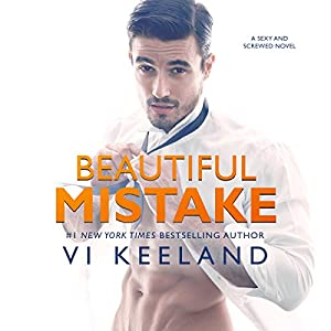 Beautiful Mistake Audiobook