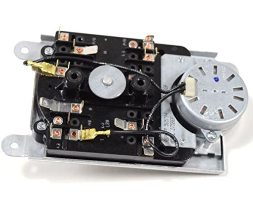 Price comparison product image 3 Cycle Timer 505794P for Alliance Laundry Systems 1567039 504546 505794 AP3673962 D505794P Genuine OEM