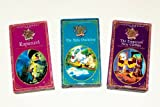Timeless Tales From Hallmark Multi-pak 1: Rapunzel, the Ugly Duckling & the Emperor's New Clothes