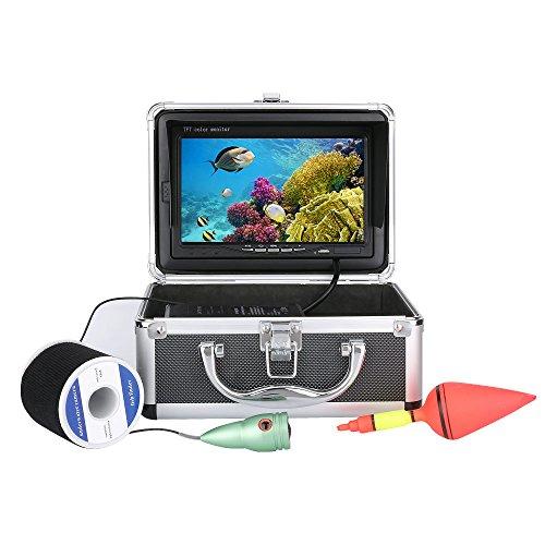 Anglers Underwater Camera - 9