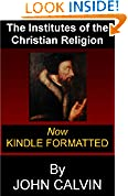 #6: The Institutes of the Christian Religion