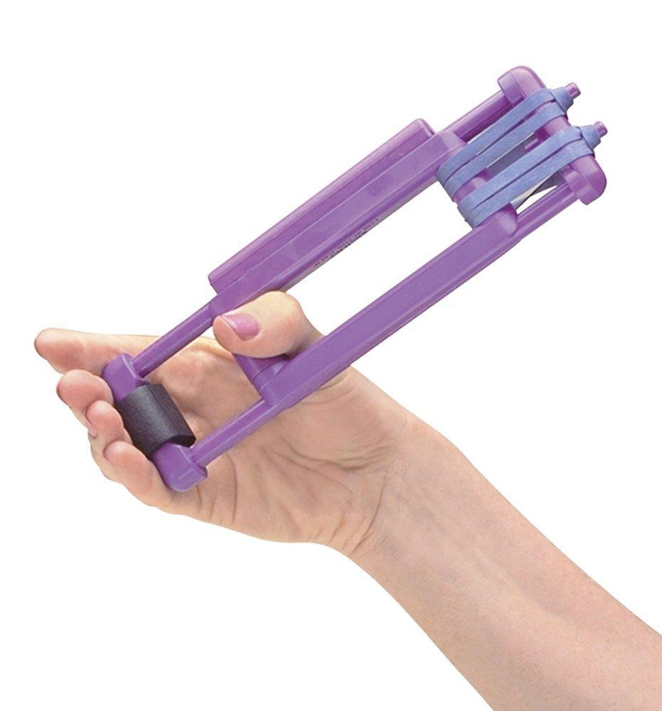THUMB HELPER, Purple