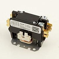 Lennox 10F73 Central Air Conditioner Contactor Genuine Original Equipment Manufacturer (OEM) part