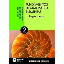 Fundamentos de Matemática Elementar - Volume 2