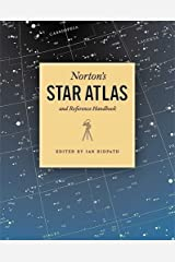 Norton's Star Atlas and Reference Handbook: And Reference Handbook, 20th Edition Hardcover