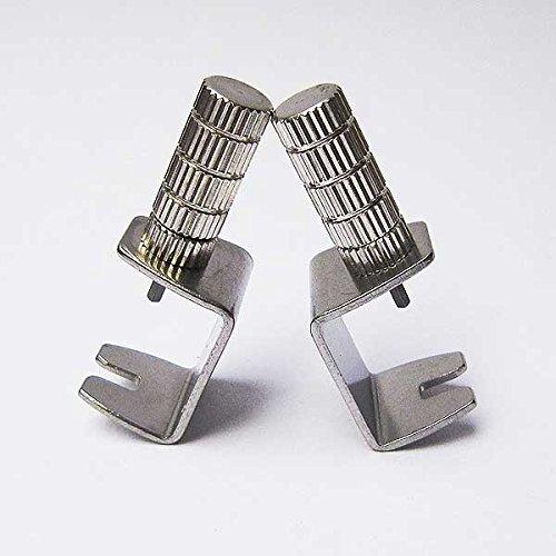 Airgoesin 3pcs Standard Wrench Bur Key for Dental High Speed Handpiece
