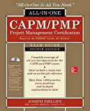 CAPM/PMP Project Management Certification All-In-One Exam Guide, Fourth Edition 版本