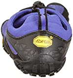 Vibram Women's Spyridon MR-W, Purple/Black, 36