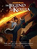 The Legend of Korra: The Art of the Animated