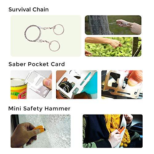 [해외구매대행 ] AIRSOFTPEAK First Aid Kit Upgraded Emergency Kit Supplies First  Aid Essentials Kits Molle First Aid Bag for Car, Home, Survival, Camping,