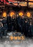 Die Wilden Kerle 5 Plakat Movie Poster (11 x 17 Inches - 28cm x 44cm) (2008) German B