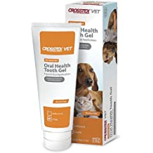 CROSSTEX VET 'Oral Health Tooth Gel' Chlorhexidine Toothpaste Recommended By Veterinarian Dentists