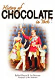 A History of Chocolate in York. by Paul Chrystal, Joe Dickinson