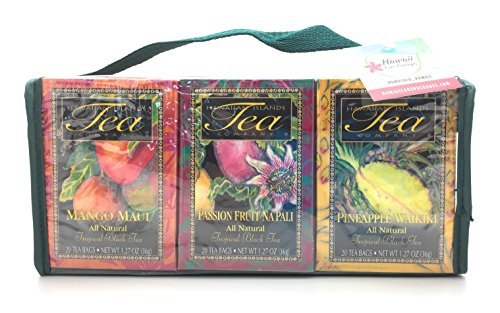 hawaiian-tropical-black-tea-bundle-in-tote-bag-maui-mango-passion-fruit-and-pineapple-variety-assort
