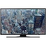 """Samsung UE50JU6400K 50"""" 4K Ultra HD Smart TV Wi-Fi Black LED TV - LED TVs (127 cm (50""""), 3840 x 2160 pixels, 4K Ultra HD, Smart TV, Wi-Fi, Black)"""