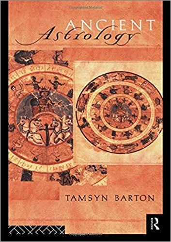 Amazon ancient astrology sciences of antiquity 9780415110297 ancient astrology sciences of antiquity 1st edition fandeluxe Images