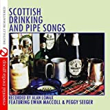 Scottish Drinking And Pipe Songs %28Digi