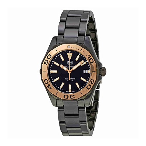 Tag Heuer Watches Tag Heuer Women's Aquaracer Watch