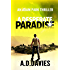 A Desperate Paradise (Adam Park Thriller Book 2)