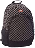 Vans Van Doren Mens Backpack Black