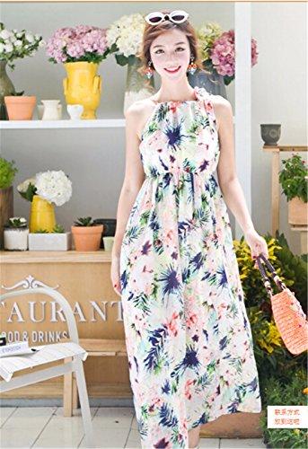 Qiyun 1077S0345 - Vestido para mujer Fancy