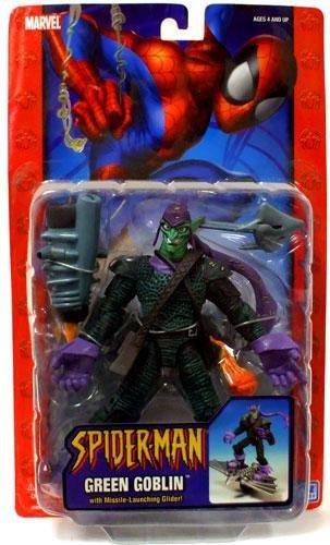 Spiderman Classics Green Goblin by Toy Biz