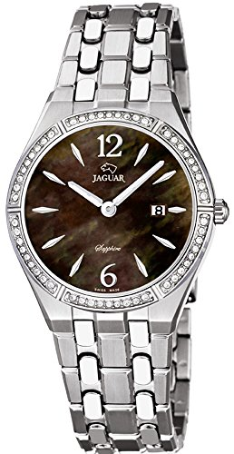 Jaguar S Daily Classic Ladies Watch J673/2