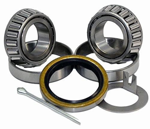 trailer axle bearings - 9