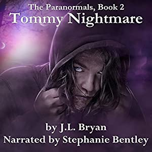 Tommy Nightmare Audiobook