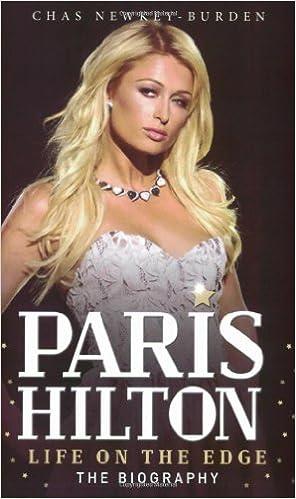 Card credit free hilton no paris sex tape