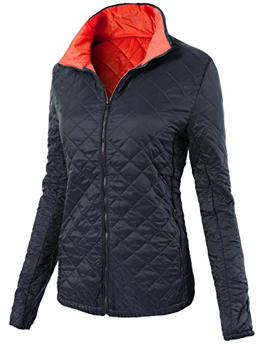 Quilted Barn Jacket - 7