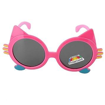 Gafas de sol polarizadas para bebés Gafas de gel de sílice ...
