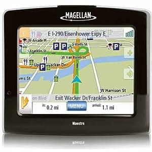 amazon com magellan maestro 3225 3 5 inch portable gps navigator rh amazon com
