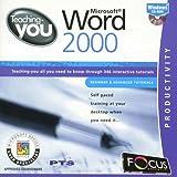 Teaching-you Microsoft Word 2000