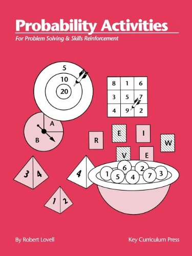 - Probability Activities for Problem Solving & Skills Reinforcement