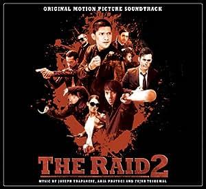 The Raid 2: Original Motion Picture Soundtrack
