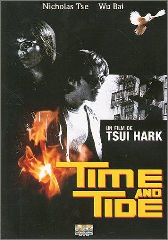 Time and Tide [Francia] [DVD]: Amazon.es: Nicholas Tse ...