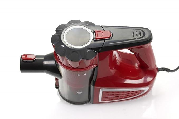 Top SHOP BePro cicloplus aspirador aspiradora 2 en 1 Accesorios Incluye Capacidad 0,8L: Amazon.es: Hogar