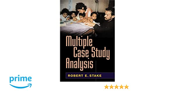 multiple case study in qualitative research