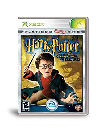 com harry potter and the chamber of secrets video games harry potter and the chamber of secrets