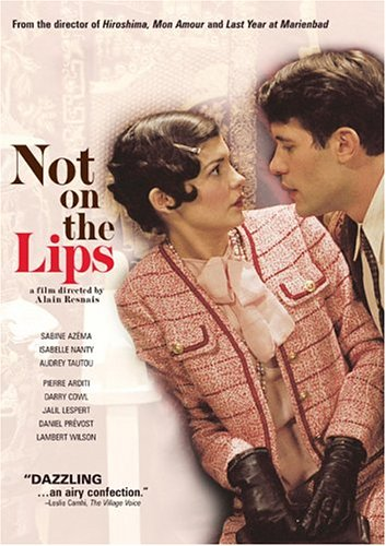 Not on the Lips (2003) ()