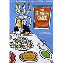 The Dinner Game (1999)
