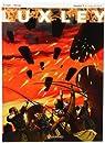 Luxley, tome 3 : Le sang de Paris par Mangin