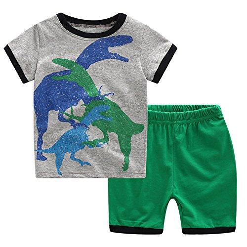 Little Pajamas CNBABY Sleepwear Cotton