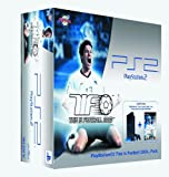 Playstation 2 - PS2 Konsole inkl. This is Football 2003